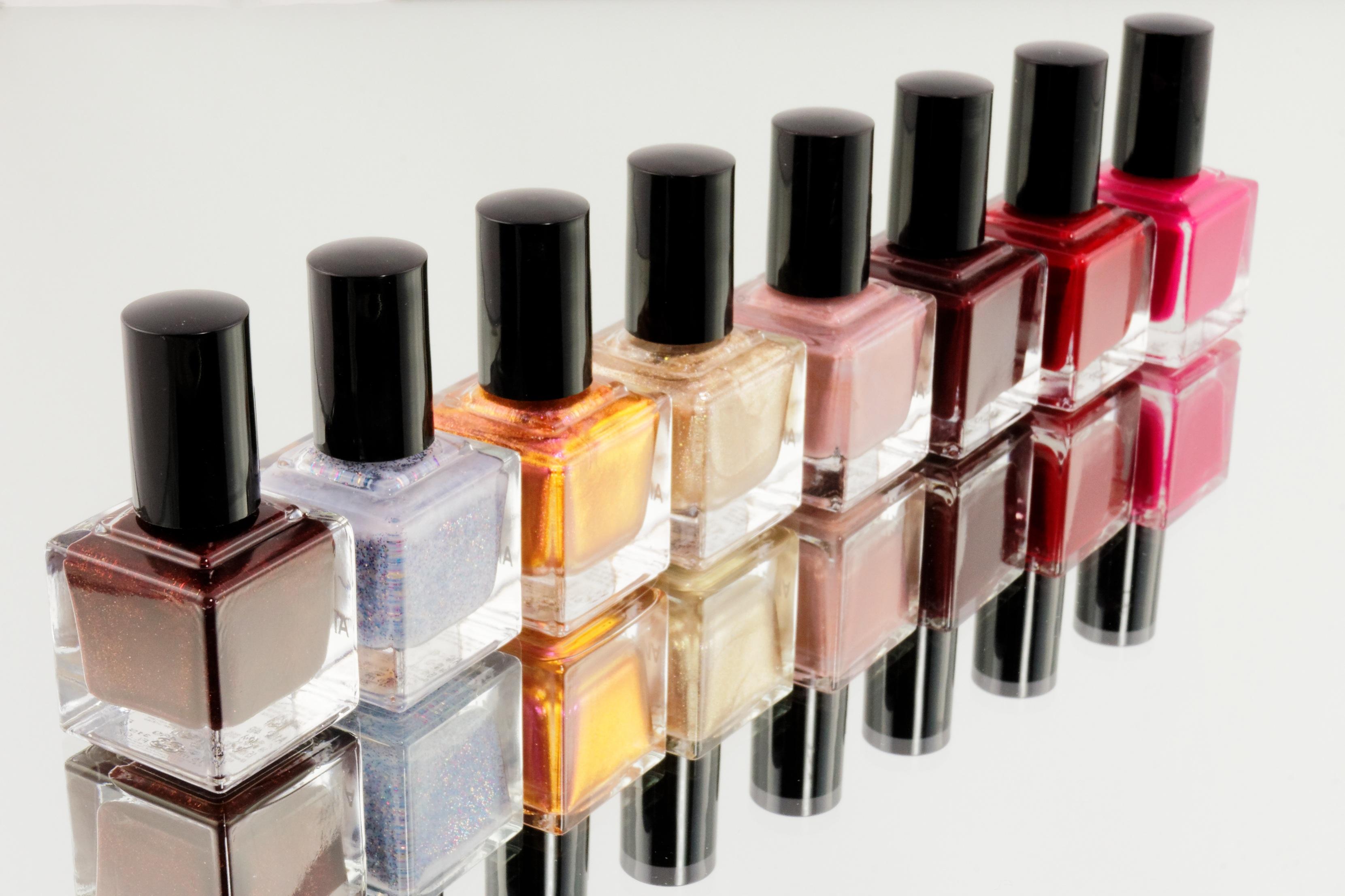 manicure-870857